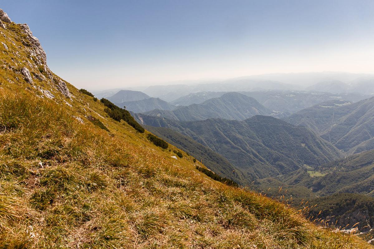 Slovinsko - Vogel