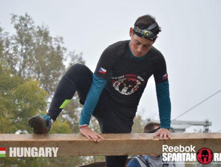 Spartan Race Eplény 2017