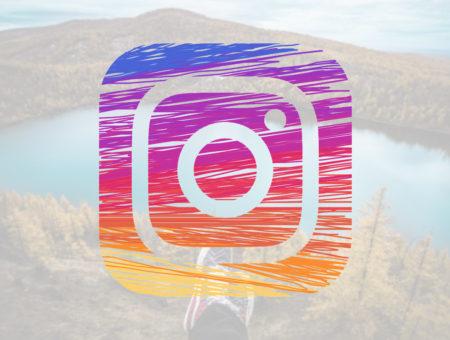 12 cestovatelských instagramových účtů, které mě inspirují