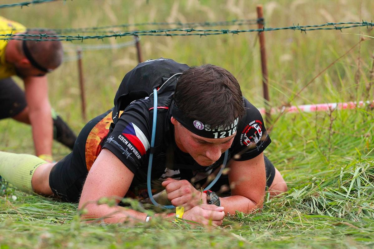 Spartan Race Ultra Valčianská Dolina 2018