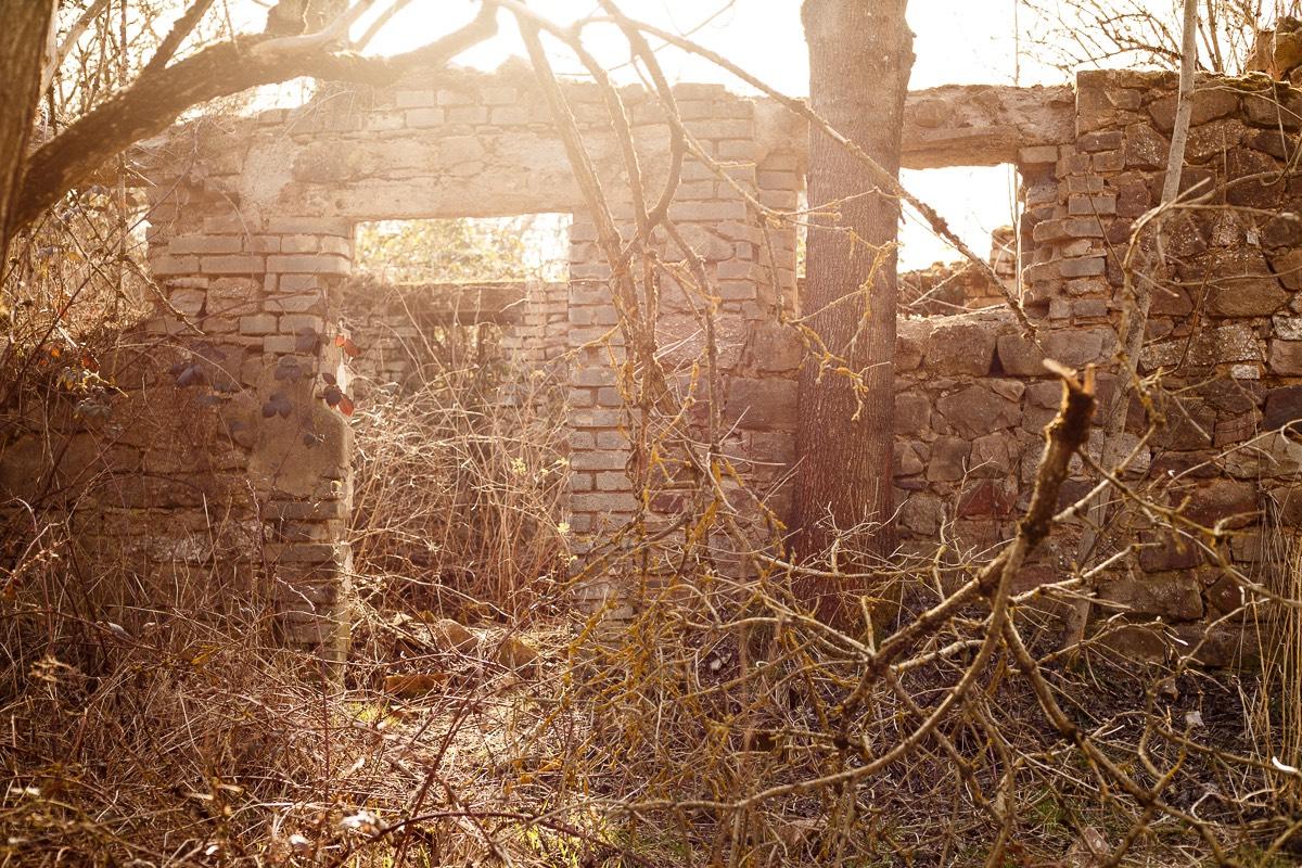 Zaniklé obce v Brdech