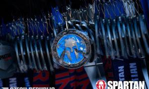 Winter Spartan Race Vratislavice 2019