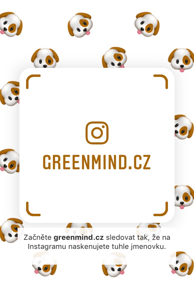 Instagram_Greenmind.cz