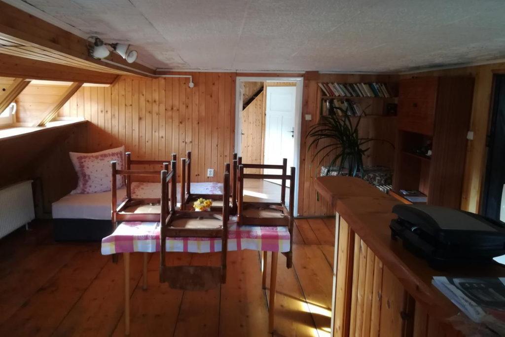 Ubytování se psem - České Švýcarsko - Chřibská - Apartmán 141
